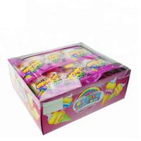 Buy cheap Cute Shape Multi Colored Mini Marshmallows Fruit Cotton Confectionery from wholesalers