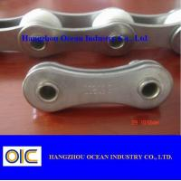Buy cheap Conveyor Chains Standard roller chain from wholesalers