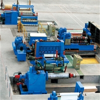 Buy cheap CE 20m / Min Coil Cut To Length Line With Cutting Automatically from wholesalers