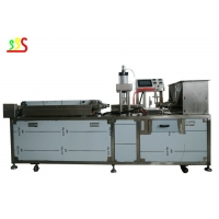 Buy cheap 25cm Dust Resistant SS304 Grain Product Making Machines from wholesalers