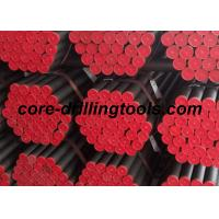 54 mm BW Threaded Drill Rod / Heavy Wall Drill Pipe Forging Casting Manufactures