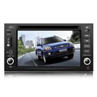 Buy cheap Touch Screen 2 DIN Car DVD with GPS for KIA Sportage/Carnival/Carens/Cerato/Rio/Vq (TS6822) from wholesalers