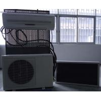 Buy cheap 24,000BTU/H Solar Air Conditioner,50-60% Power Saves ,Toshiba Compressor . from wholesalers