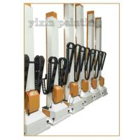 Buy cheap 0.75 KW Professional Powder Coating Equipment , Automated Powder Coating System product