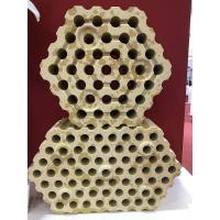 China Good Quality Silica Checker Refractory Brick for Coke Oven/glass furnace on sale
