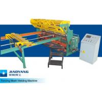 Buy cheap automatic fence mesh welding machine from wholesalers