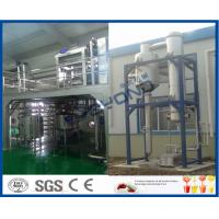 Buy cheap 500-2000kg per hour Fruit Processing Industry palm Date Juice  Processing Line/date syrup plant/date vineger factory from wholesalers