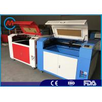 Buy cheap Portable Laser Metal Engraving Machine Professional 300 x 200mm Working Size from wholesalers