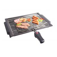 Buy cheap Home appliance Raclette Electric BBQ Gril XJ-09301 from wholesalers