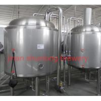 One stop service micro beer equipment 1000l craft beer equipment Manufactures