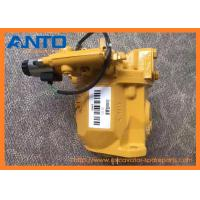 Buy cheap 259-0814 E345C Fan Motor Applied To PUMP GP-PISTON 345C Caterpillar Excavator Parts from wholesalers