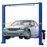 Buy cheap MST-235D two post gantry lift        from wholesalers