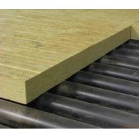 Buy cheap Sound absorption rock wool board from wholesalers