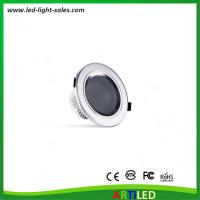 Wholesale Hot selling aluminum 3 inch 5W LED downlights with 400 lumen and concealed installation from china suppliers