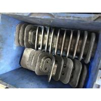 Buy cheap Industrial Excavator Equipment Parts Light Steel Construction Metal Frame from wholesalers