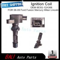 Buy cheap Ignition Coil Suit For FORD 6E5G-12A366-AD, 6E5G-12A366-AE , 6E5Z-12029-AA MOTORCRAFT DG51 from wholesalers