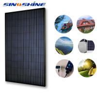 Buy cheap Price per watt polycrystalline silicon pv solar panel cells nice shape from wholesalers