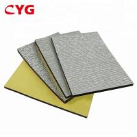 Buy cheap Closed Cell Xlpe Construction Heat Insulation Foam Roof Heat Environmentally Friendly from wholesalers