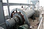 Buy cheap Superfine heavy calcium carbonate powder production line from wholesalers