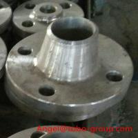 Buy cheap Discs Parts Forged Steel Flanges ASTM A182 F51 Alloy Steel Pipe Flange from wholesalers