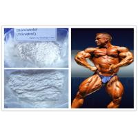 Buy cheap Winstrol Micronized Stanozolol Raw Hormone Powders For Producing Huge Weight Gains from wholesalers