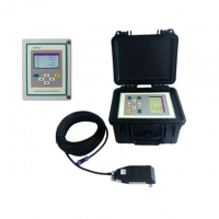 Buy cheap RS485 ±1% R 4ma Partially Filled Pulse Ultrasonic Water Flow Meter from wholesalers