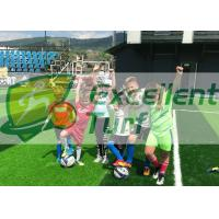 Buy cheap Healthy Environmental Odorless Artificial Grass Projects 5 - 8 Years Warranty from wholesalers