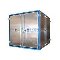 Buy cheap Weather Proof Type Onsite Power Station Use Insulating Oil Purifier Machine 9000Liters/Hour from wholesalers
