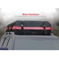 Buy cheap Water Resistant Rooftop Carrier Bag , Roof Bags For Cars Without Racks from wholesalers
