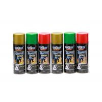 Buy cheap Alcoholic Based Graffiti Art Colorful Spray Paint 400ml Liquid Coating State from wholesalers