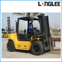 Buy cheap 7ton FD70 Diesel Forklift with Japanese Engine from wholesalers