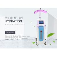 Buy cheap Multi - Function Skin Rejuvenation Equipment , 7 In 1 Jet Peel Oxygen Machine For Skin Care from wholesalers