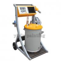 Wholesale Low Noise Powder Coating Spray Machine 40 W Input Power Digital Display from china suppliers