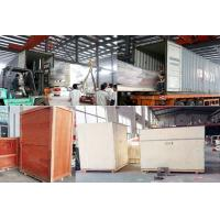 PE cable Flame retarding masterbatch compounding extruder machine