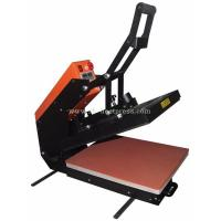 Wholesale Heat Press Machine For T-shirt Printingcy-g3 from china suppliers