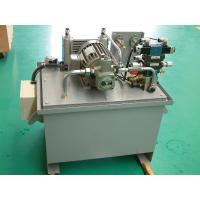 Buy cheap Professional Motor Drive Hydraulic Pump Station Hydraulic Power Unit from wholesalers