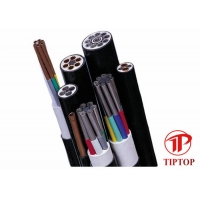Buy cheap 3/8 Welded Encapsulated Control Line Tubing from wholesalers
