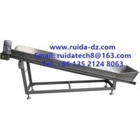 Buy cheap Peanut candy production lin, Conveyor, industrial food processing equipment from wholesalers