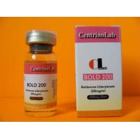 Wholesale CAS 846-46-0 Injection Boldenone Acetate safe bodybuilding steroids from china suppliers