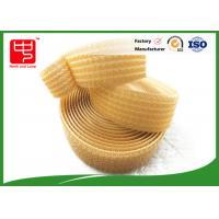 Buy cheap Smart Orange color hook and loop one wrap tape 25 meters per roll hook & loop at from wholesalers