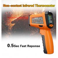 Buy cheap Fast Response Handheld Infrared Thermometer Non Contact Low Battery Indication from wholesalers