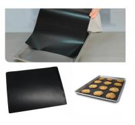 Buy cheap Black Polytetrafluoroethylene PTFE Etched Teflon Sheet Heat-resistant from wholesalers