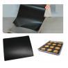 Black PTFE Teflon Non-Stick Cooking Liner For Oven Liner , 260 °C Manufactures
