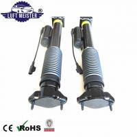 Buy cheap Mercedes W166 ML350 Amazon Hot Sale Rear Air Suspension Shock Absorber from wholesalers