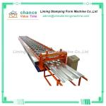 Buy cheap 28 Stations 22kw Three Phase Floor Deck Forming Machine from wholesalers