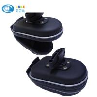 Buy cheap Black Color Mini PU Bike Saddle Bags , Under Bicycle Saddle Bags Waterproof from wholesalers
