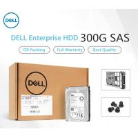 Buy cheap H8DVC 300GB Dell Hard Disk Drive 2.5 Inch SAS 15K NWH7V ST9300653SS 3 Years Warranty from wholesalers