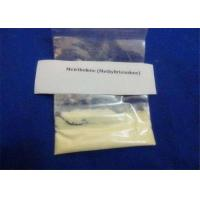 Buy cheap Metribolone Health Tren Legal Anabolic Steroids Methyltrienolone CAS 965-93-5 product