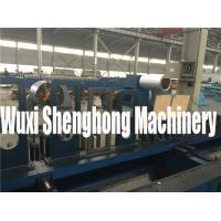 Buy cheap Stand Column Series Roof  Roll Forming Machine , Roof Sheet Making Machine from wholesalers