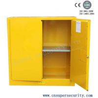 Vertical Steel 2 Door Chemical Steel Cabinets For Storage Pesticide Manufactures